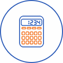 HST rebate calculator icon Rebate4U