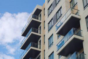 condo building apartment unit toronto