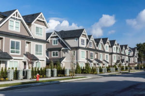 houses, townhouses, street, rental rebate, hst upfront