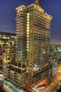 toronto, building, condo, income property, buying a condo, rebate4u