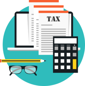 Calculating tax deductions