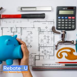 renovation blue print costs